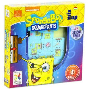 Spongyabob - Mix up