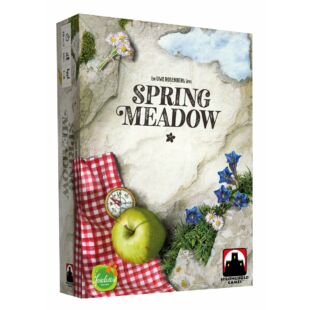 Spring Meadow - EV