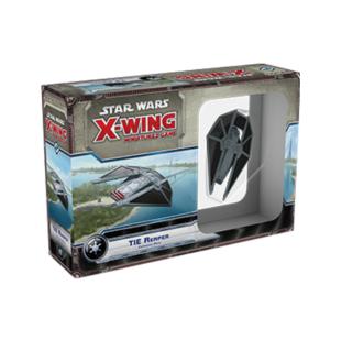 Star Wars X-wing: Tie reaper