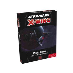Star Wars X-wing: First Order conversion kit (eng) - /EV/