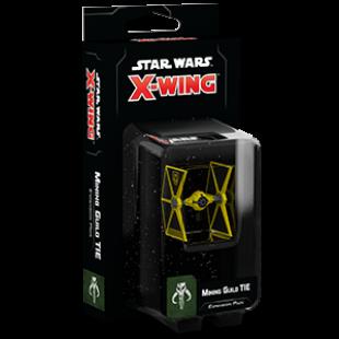 Star Wars X-wing: Mining guild TIE expansion (eng) - /EV/