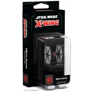 Star Wars X-wing: TIE/fo Fighter Expansion Pack (eng) - /EV/