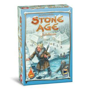 Stone Age Jubileum magyar kiadás