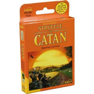 Catan: The Struggle for Catan (eng)