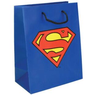 Dísztasak - Közepes Supermanes