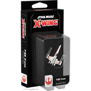 Star Wars X-wing: T-65 X-Wing Expansion Pack (eng) - /EV/