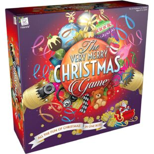 The Very Merry Christmas (eng) /EV/