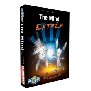 The Mind - Extrém!