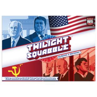 Twilight Squabble (eng) /EV/
