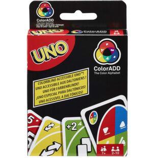 UNO kártya - Színek mindenkinek