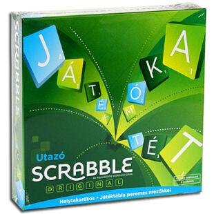 Utazó Scrabble