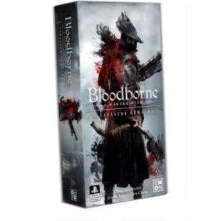 Bloodborne: Vadászok rémálma kiegészítő