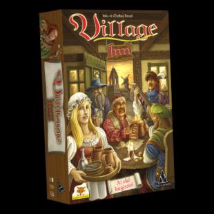 Village: Inn kiegészítő