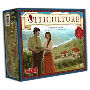 Viticulture Esszenciális kiadás