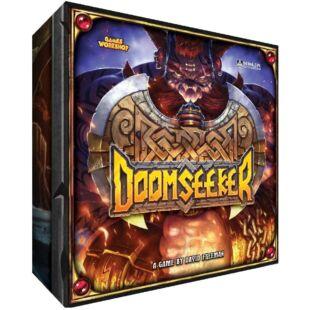 Warhammer Doomseeker (eng)