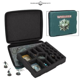 Warhammer Underworlds: Nightvault: Carry case