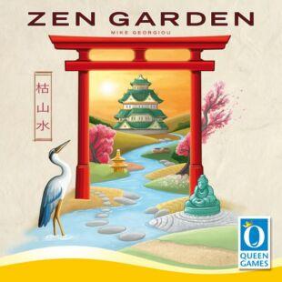 Zen Garden (eng) - /EV/
