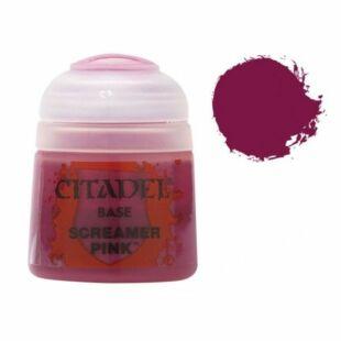 Citadel festék: Base - Screamer Pink