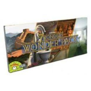 7 Csoda - Wonder Pack (eng)