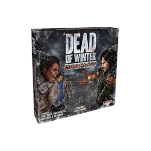 Dead of Winter (eng) Warring Colonies - /EV/