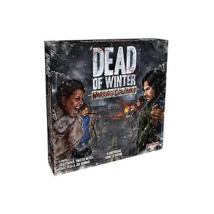 Dead of Winter (eng) Warring Colonies - /EV/