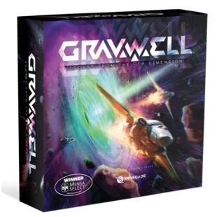 Gravwell: Escape from the 9th Dimension