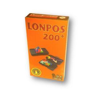 Lonpos 200 + új kiadás