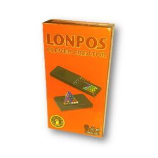 Lonpos Clever creator 303 új kiadás