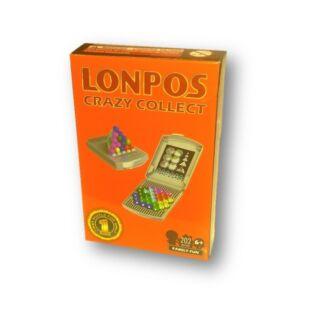 Lonpos Crazy collect 202 új kiadás