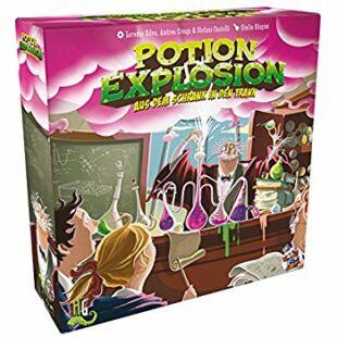 Potion Explosion - /EV/
