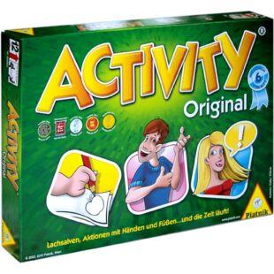 Activity Original