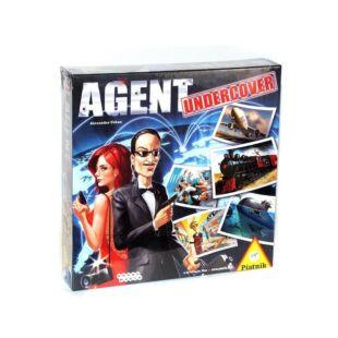 Agent Undercover - Titkos ügynök