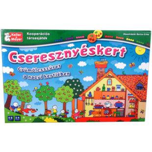 Bogyó és Babóca Cseresznyéskert