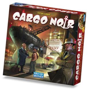 Cargo Noir (eng)