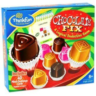 Chocolate Fix