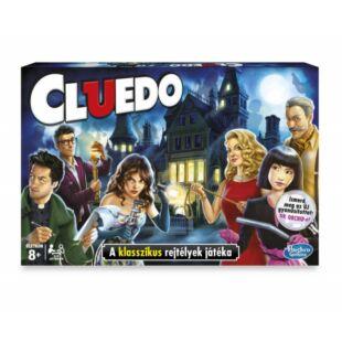 Cluedo - A klasszikus rejtélyek játéka