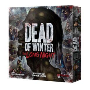 Dead of Winter (eng) The Long Night - /EV/