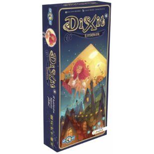 Dixit 6 - Memories - /EV/