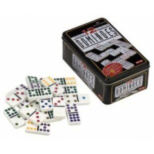 Domino Classic 12 pöttyel
