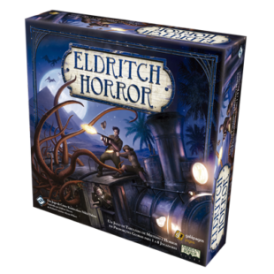 Eldritch Horror (magyar változat)