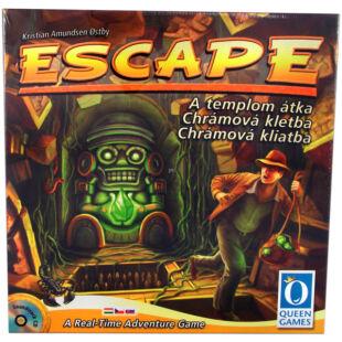 Escape - /EV/