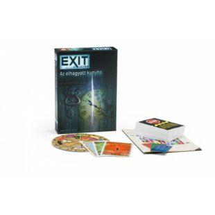 EXIT - Az elhagyott kunyhó