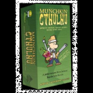 Munchkin - Cthulhu