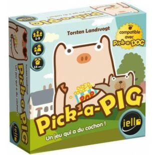Pick a Pig (eng) - /EV/