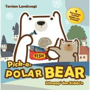 Pick a Polar Bear (eng) - /EV/