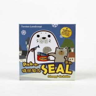 Pick a Seal (eng) - /EV/