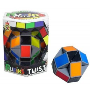 Rubik Twist Color