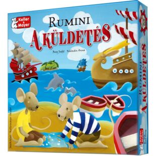 Rumini - A küldetés