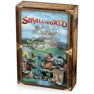 Small World - Tales & Legends - /EV/