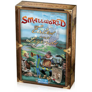 Small World - Tales & Legends - /EV/